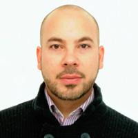 Jonathan Tangri