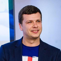 Владимир Найдюк