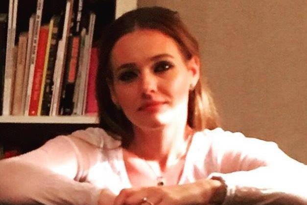Helen Geldhova
