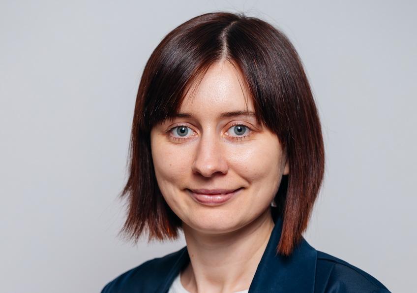 Ольга Шинкаренко