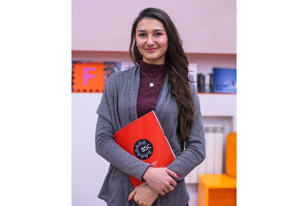 Елена Гречанюк