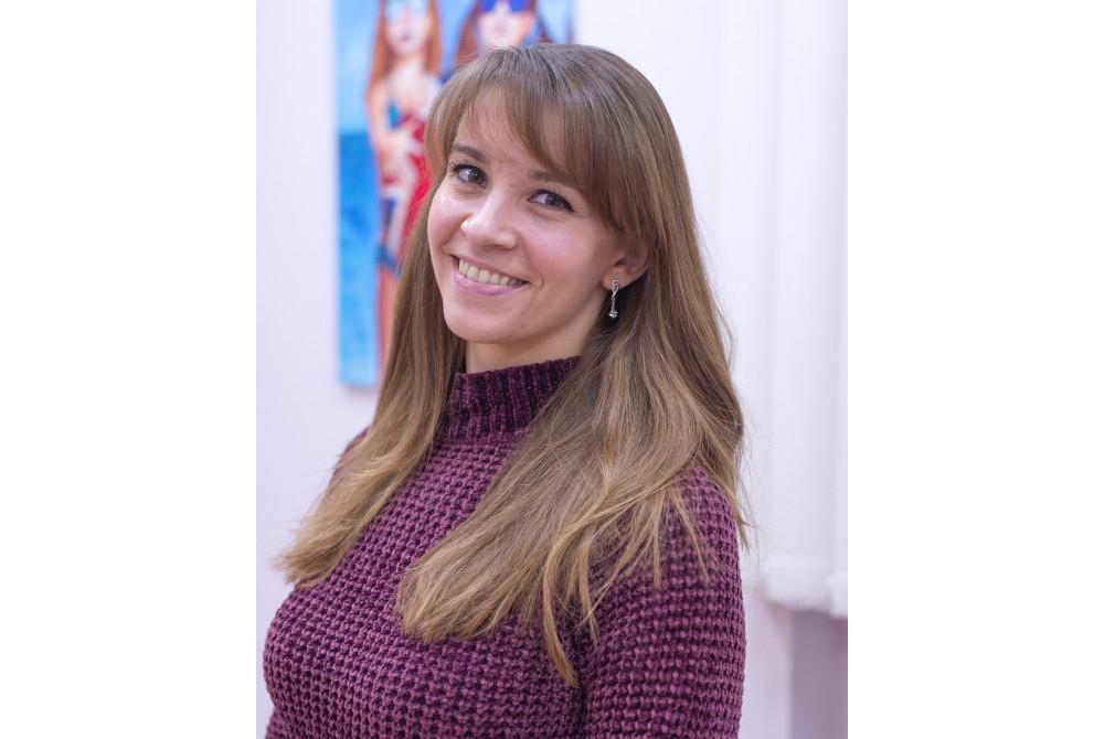 Ксения Гудченко