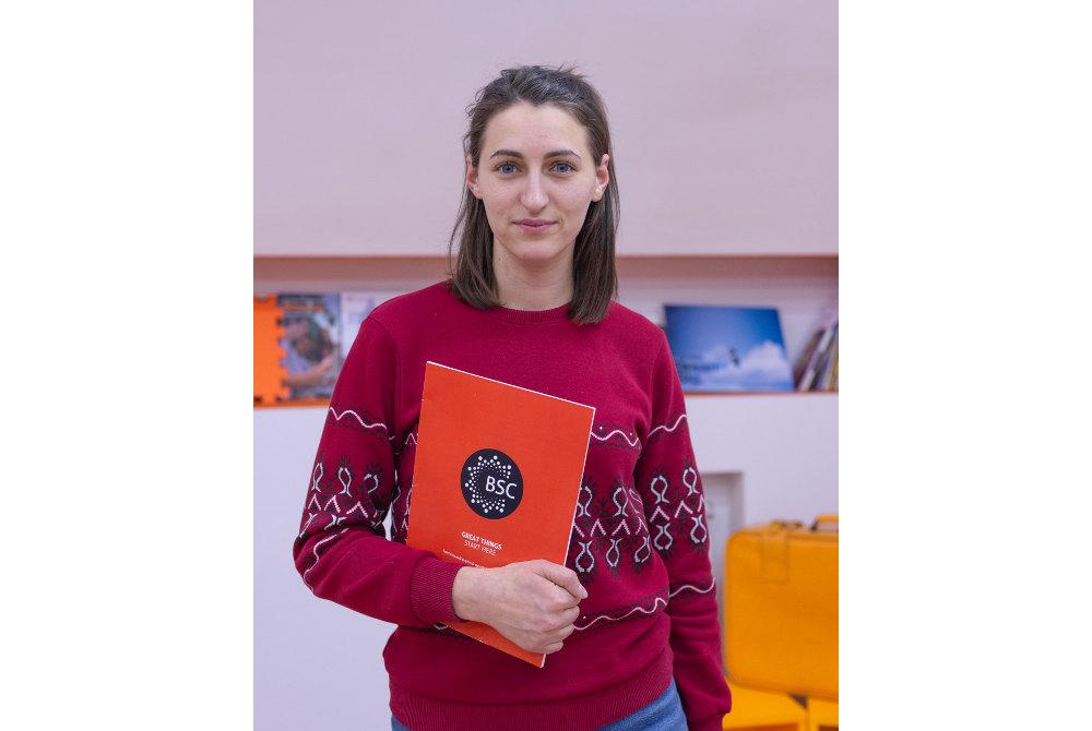 Людмила Торопова