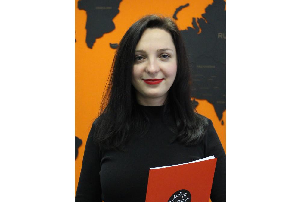 Мария Кардаш