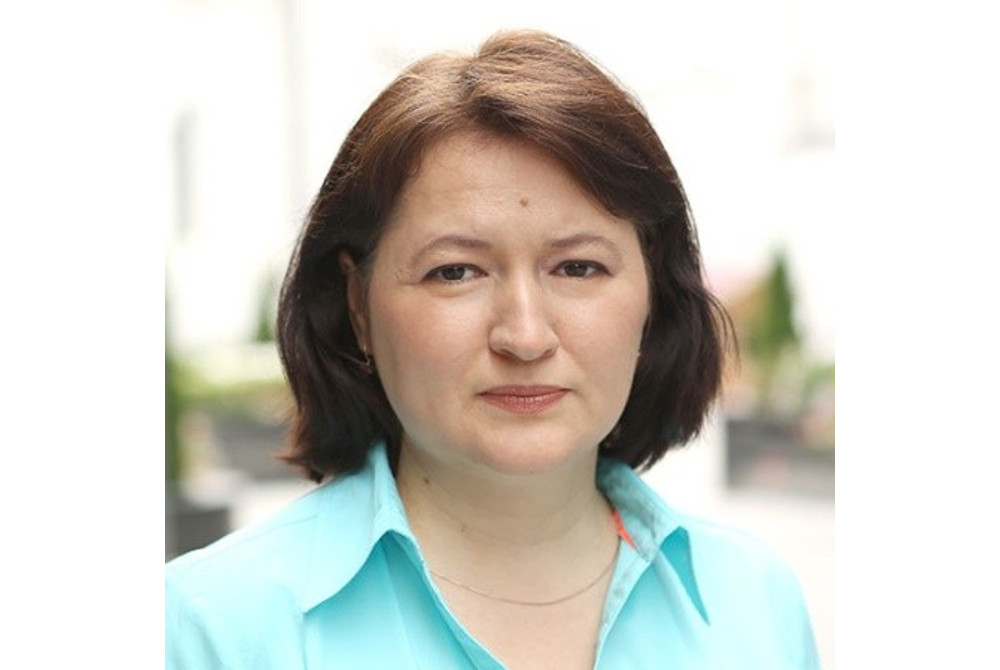 Савицкая Наталья