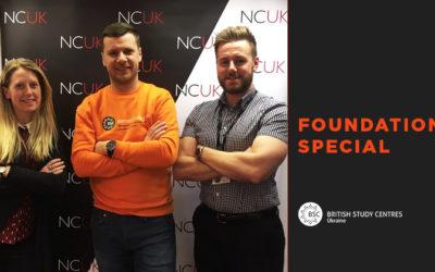 Foundation Special