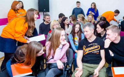 У нас есть еще несколько мест на основные курсы BSC Ukraine!