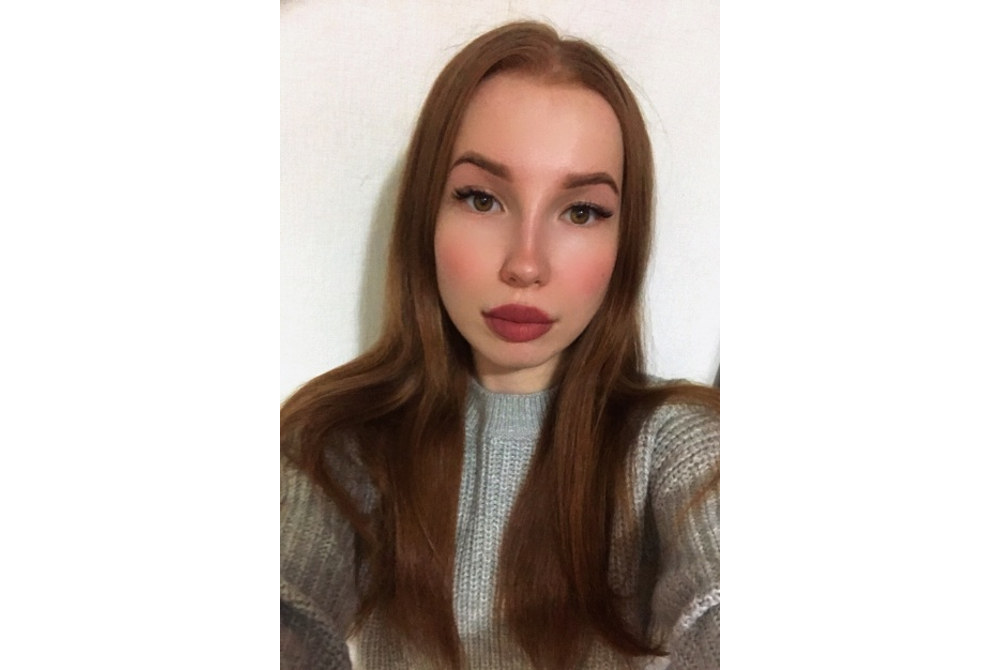 Лазука Ольга